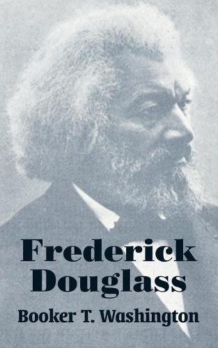 Frederick Douglass (Paperback)