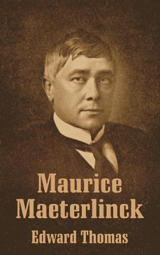 Maurice Maeterlinck (Paperback)