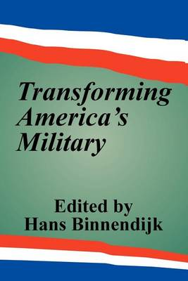 Transforming America's Military (Paperback)