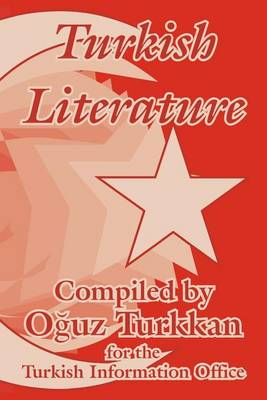 Turkish Literature (Paperback)