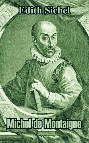 Michel de Montaigne (Paperback)