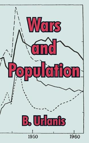 Wars and Population (Paperback)