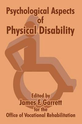 Psychological Aspects of Physical Disability (Paperback)