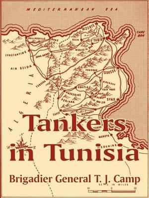 Tankers in Tunisia (Paperback)
