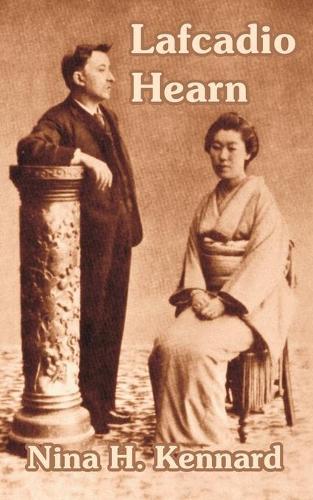 Lafcadio Hearn (Paperback)