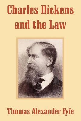 Charles Dickens and the Law (Paperback)