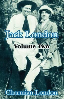 Jack London (Volume Two) (Paperback)