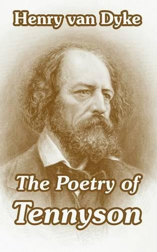 The Poetry of Tennyson (Paperback)