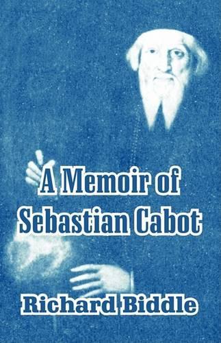 A Memoir of Sebastian Cabot (Paperback)
