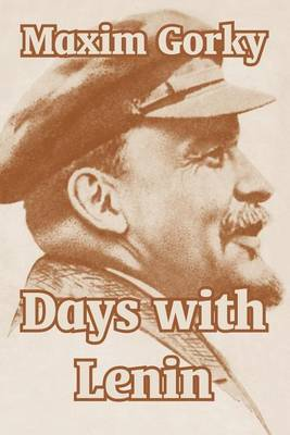 Days with Lenin (Paperback)