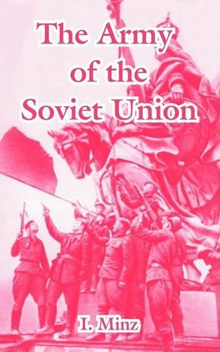 The Army of the Soviet Union (Paperback)