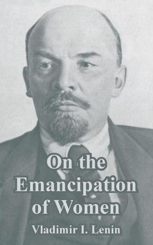 On the Emancipation of Women (Paperback)