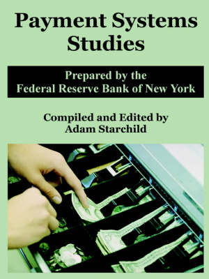 Payment Systems Studies (Paperback)