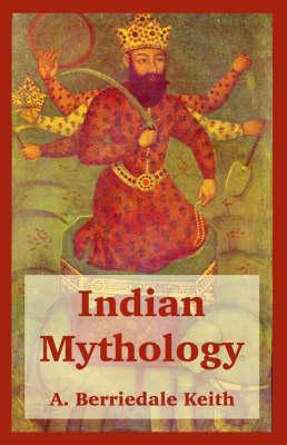 Indian Mythology (Paperback)