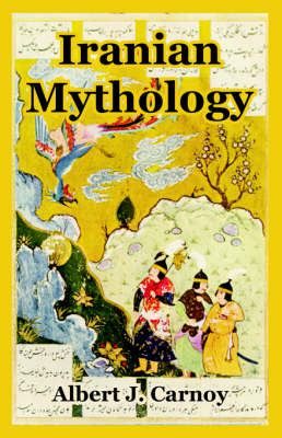 Iranian Mythology (Paperback)