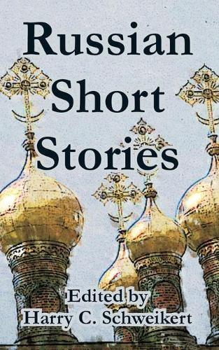 Russian Short Stories (Paperback)