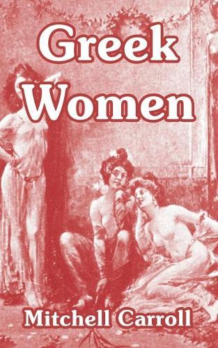 Greek Women (Paperback)