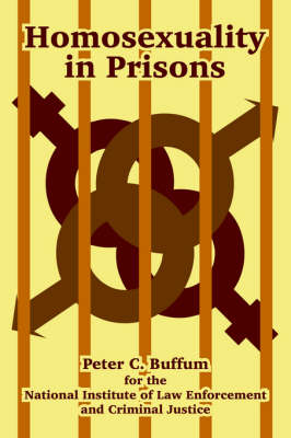 Homosexuality in Prisons (Paperback)