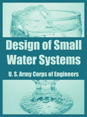 Design of Small Water Systems (Paperback)