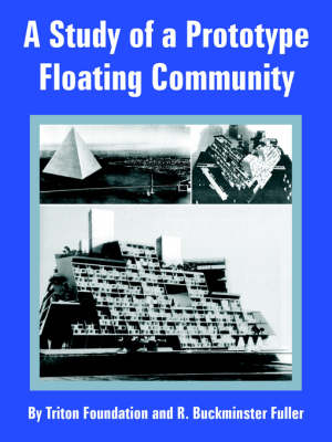 A Study of a Prototype Floating Community (Paperback)