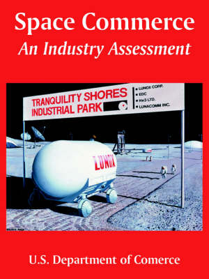 Space Commerce: An Industry Assessment (Paperback)