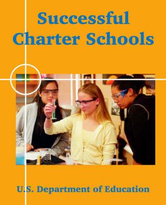 Successful Charter Schools (Paperback)
