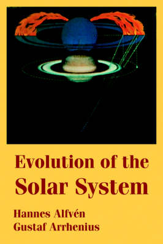 Evolution of the Solar System (Paperback)