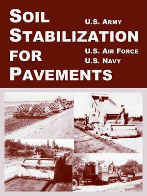 Soil Stabilization for Pavements (Paperback)