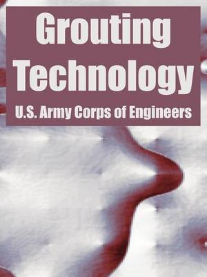 Grouting Technology (Paperback)
