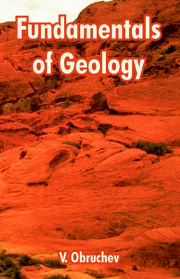 Fundamentals of Geology (Paperback)
