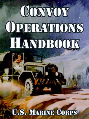 Convoy Operations Handbook (Paperback)
