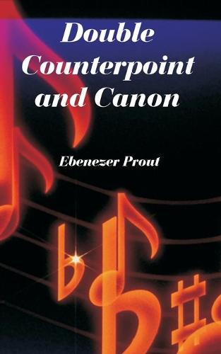Double Counterpoint and Canon (Paperback)