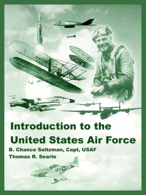 Introduction to the United States Air Force (Paperback)