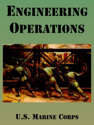 Engineering Operations (Paperback)