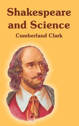 Shakespeare and Science (Paperback)
