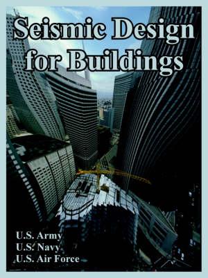 Seismic Design for Buildings (Paperback)