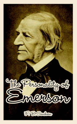 The Personality of Emerson (Paperback)