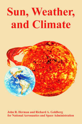 Sun, Weather, and Climate (Paperback)