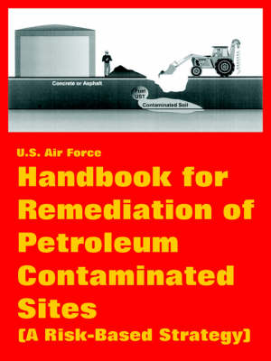 Handbook for Remediation of Petroleum Contaminated Sites (a Risk-Based Strategy) (Paperback)