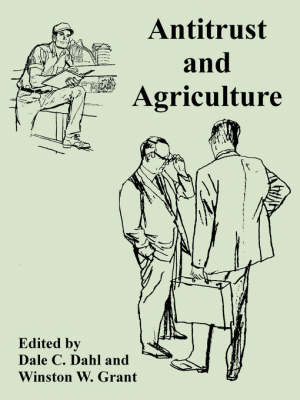 Antitrust and Agriculture (Paperback)