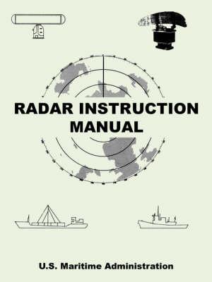 Radar Instruction Manual (Paperback)