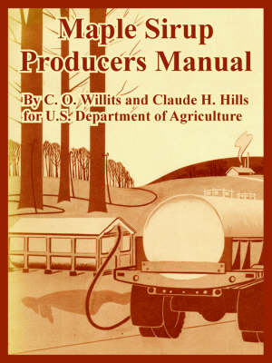 Maple Sirup Producers Manual (Paperback)