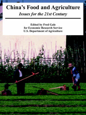 China's Food and Agriculture: Issues for the 21st Century (Paperback)