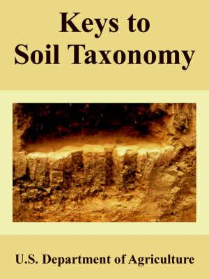 Keys to Soil Taxonomy (Paperback)