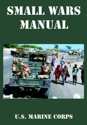 Small Wars Manual (Paperback)