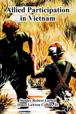 Allied Participation in Vietnam (Paperback)