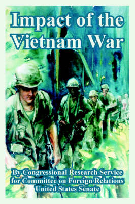 the impact the vietnam war had