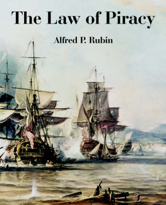 The Law of Piracy (Paperback)