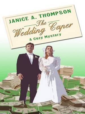 The Wedding Caper (Hardback)
