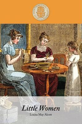 Little Women - Kennebec Large Print Perennial Favorites Collection (Paperback)